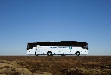 【FB01】Flybus PLUS【片道】空港ーホテル間