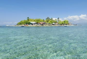 <PTNトラベル>「何もなくて豊かな島」カオハガン島1泊4食ツアー