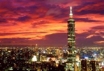 台北のランドマーク!超高層ビル「台北101ビル」の89階展望台より台北の景色を楽しもう!台北101展望台観光(日本語ガイド付き)