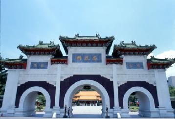 台北市内観光と小籠包が大人気の「鼎泰豊」の昼食プラン(日本語ガイド付き)