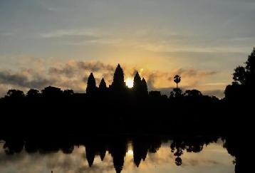 【REPF13】<(サザンブリーズカンボジア)>アンコール凝縮ツアー